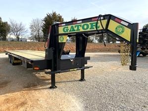 Hotshot Trailer Heavy Duty Hotshot Trailer Heavy Duty. 12k axle hotshot trailer with hydratail and 3in ball hitch