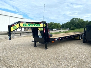 Hotshot Trailer 30ft  Hotshot Trailer 30ft. 30ft Hotshot trailer with big ramp system